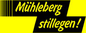 "Logo ""Aktion Mühleberg stilllegen!"""