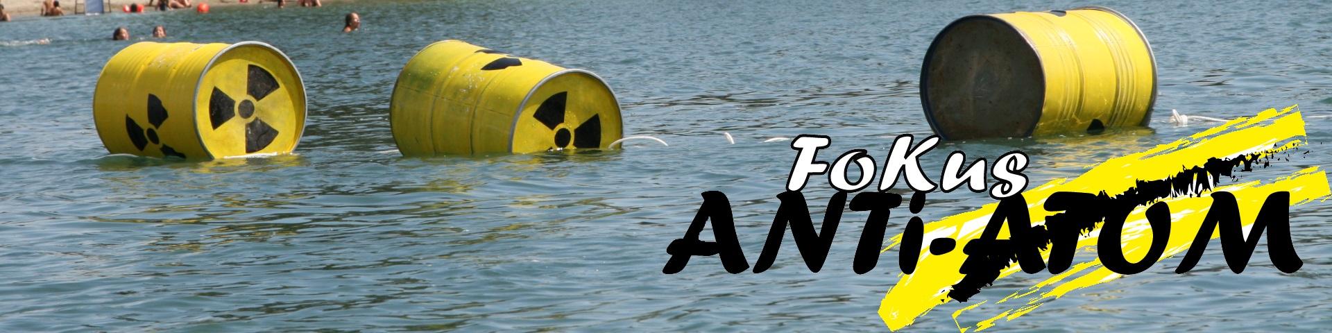 Fokus Anti-Atom